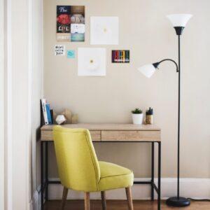 biurko dębowe lundy