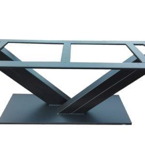 podstawa metalowa triangle
