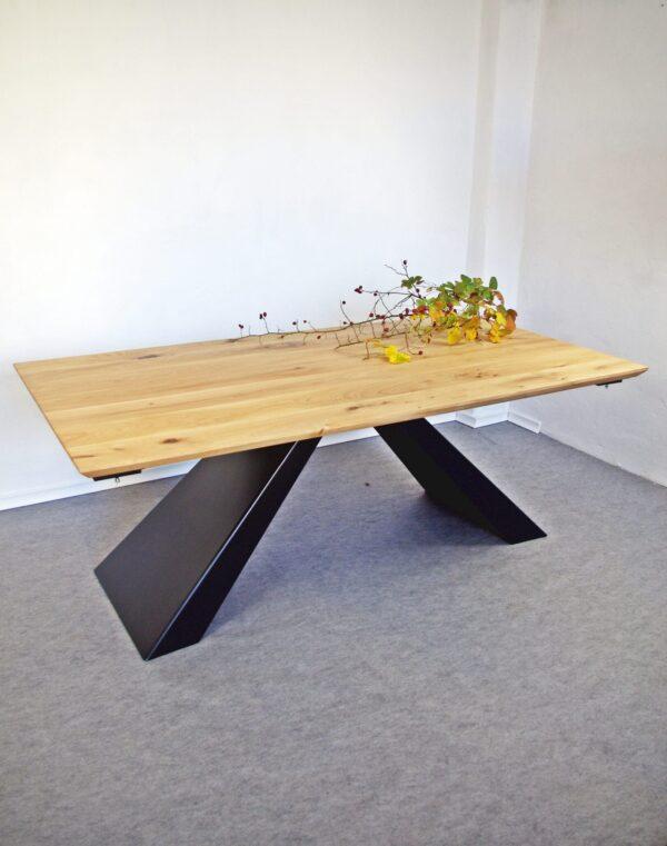 stół dębowy hampstead