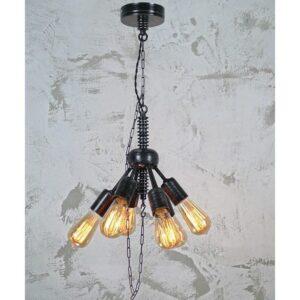 LAMPA INDUSTRIALNA BROMPTON