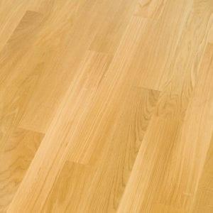 naturalna podłoga dębowa olejowana
