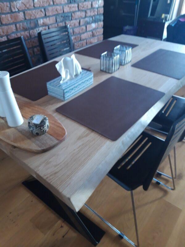 stół dębowy anglet 240x100