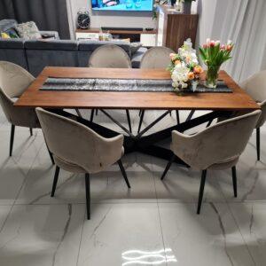 stół dębowy yakamoz
