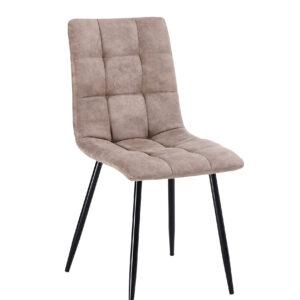 krzesło beżowe lima
