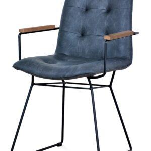 krzesło tapicerowane bari