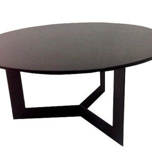stolik kawowy czarny