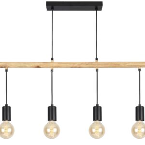 lampa loftowa wisząca