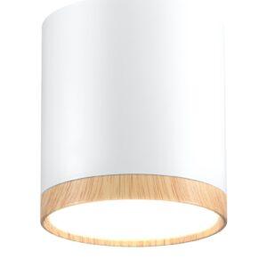 lampa sufitowa tuba halogen