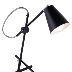 Lampka biurkowa Arte Black