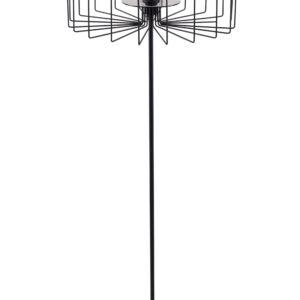 Lampa Podłogowa Ramos Black