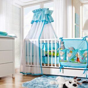 Łóżeczko dziecięce Dream Kids