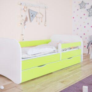 Łóżko dziecięce Babydreams