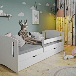 Łóżko dziecięce Classic 2