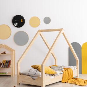 Łóżko dziecięce domek Loca A