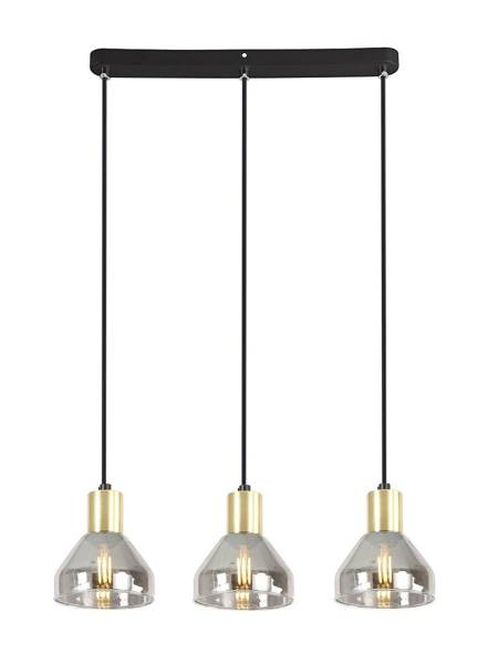 Lampa wisząca Gregory