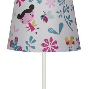 Lampka biurkowa dziecięca Girl