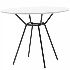 stół do jadalni okrągły